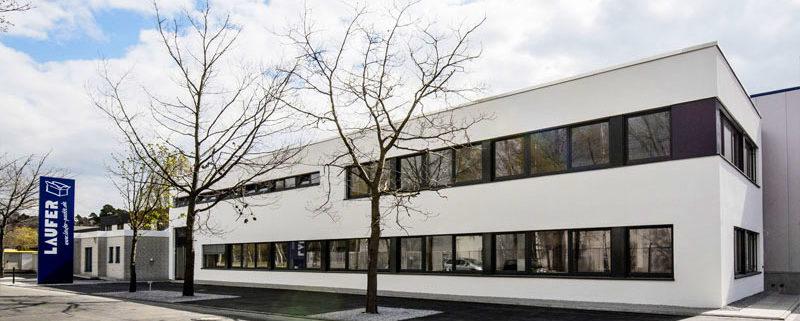 Verwaltung Neubau