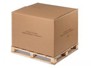 Komplettverpackungen
