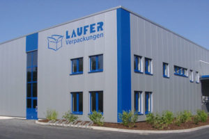 Laufer Werk 2 in Hövelhof
