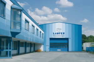 Laufer Werk 3 in Buke