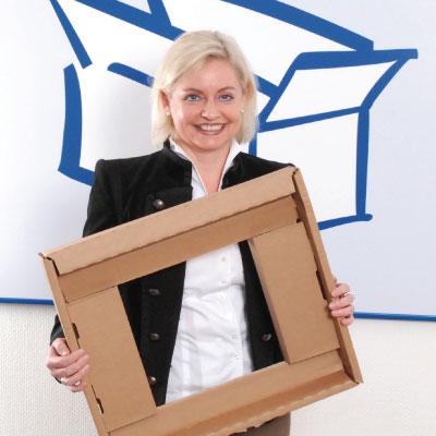 Christiane Mashänser