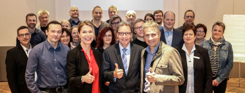 Ökoprofit Paderborn Halbzeitbilanz