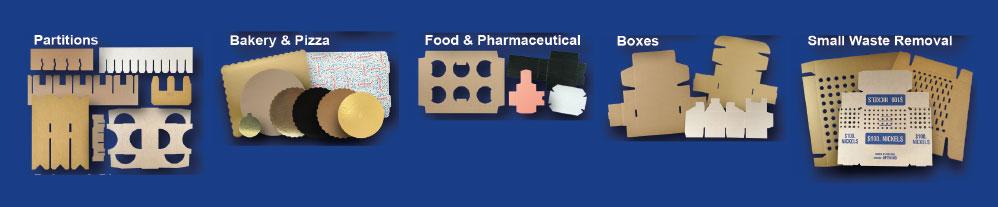 Produkte Flachbettstanze Baysek EL-150